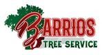 Barrios Professional Tree Service Logo